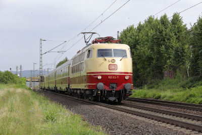 24.07.2021: Bodenseeexpress