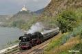 Erwachsenenfahrkarte nach Koblenz/Loreley/Boppard